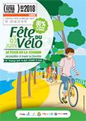 rando des postiers à agen fête du vélo